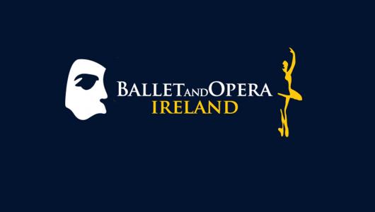 Ballet and Opera Logo