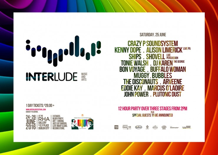 Celebrate Pride with Interlude