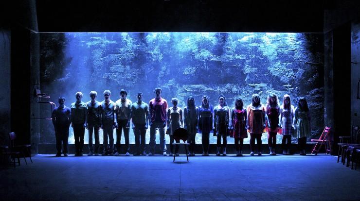 Youth Theatre Ireland