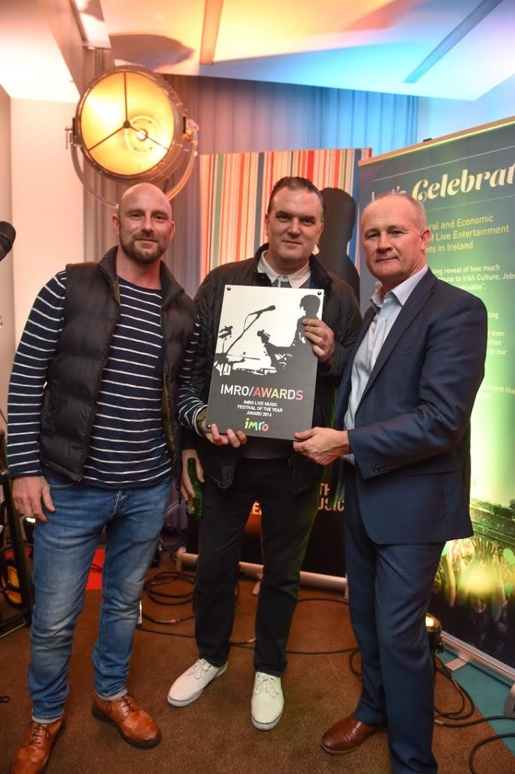 The IMRO Venue Awards