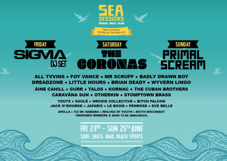 Sea Sessions Day