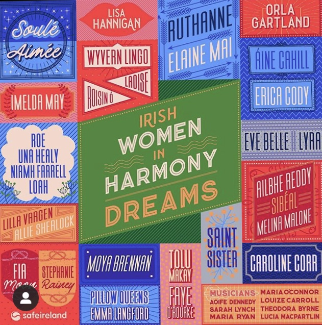 Irish Women in Harmony