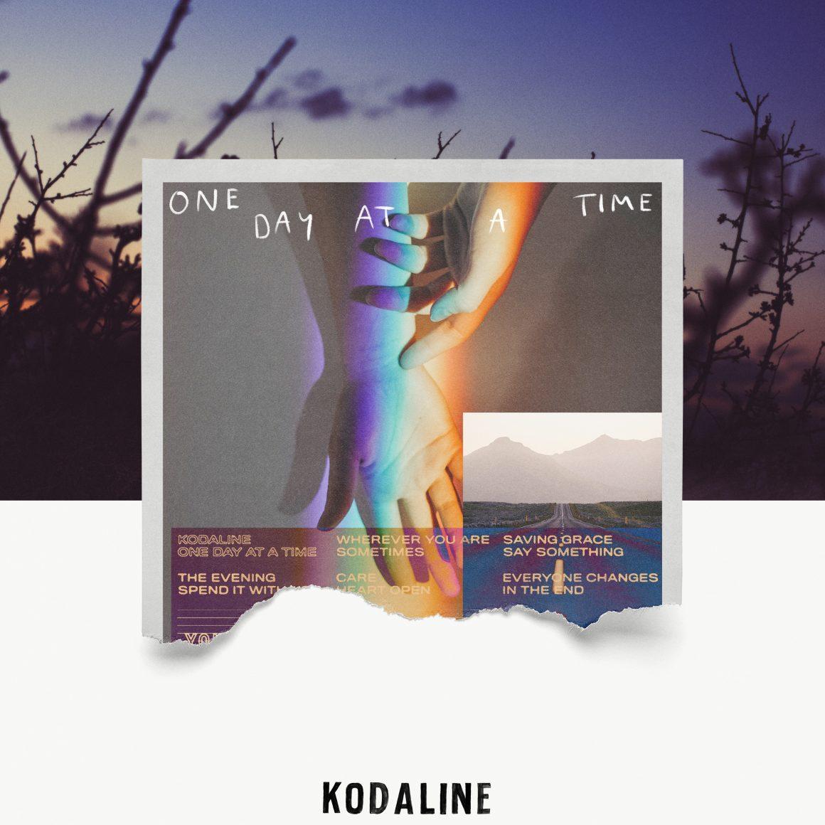 Kodaline Music PR Dublin