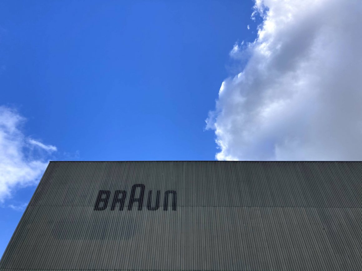 Woman In The Machine taking over Former Braun Site in Carlow